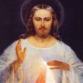 Kto w XIII wieku mówił o Bożym Miłosierdziu?