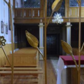 Dni skupienia wklasztorze