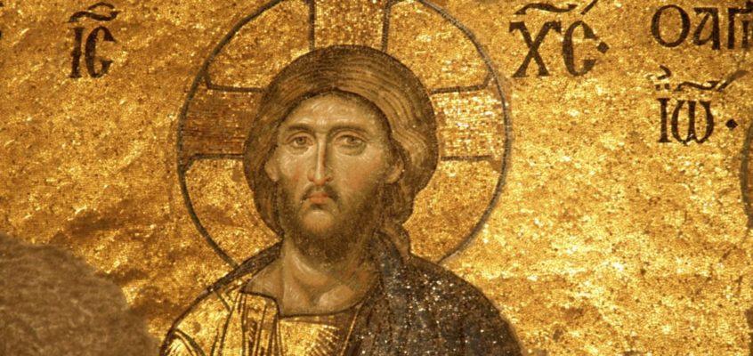 XXXIV Niedziela zwykła, Rok C, Uroczystość Jezusa Chrystusa Króla Wszechświata