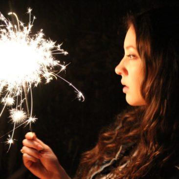 Nowy Rok nanowo