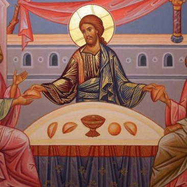 III Niedziela Wielkanocna, Rok A