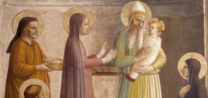Niedziela Świętej Rodziny, Rok B
