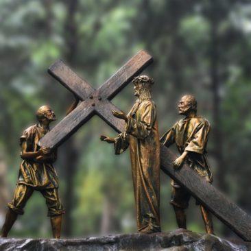 Droga Krzyżowa (II)