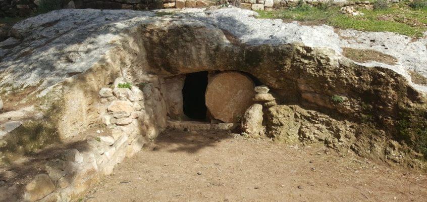 Niedziela Zmartwychwstania Pańskiego, Rok B