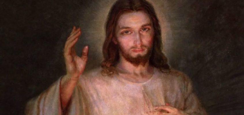 Niedziela Miłosierdzia Bożego, Rok B